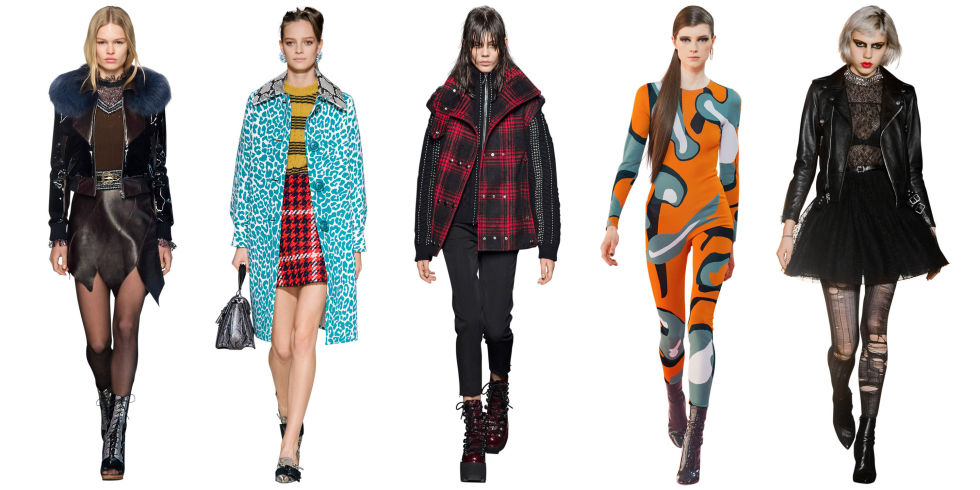 Top 10 80s Fashion Trends: The Good, Bad, and the Ugly 40