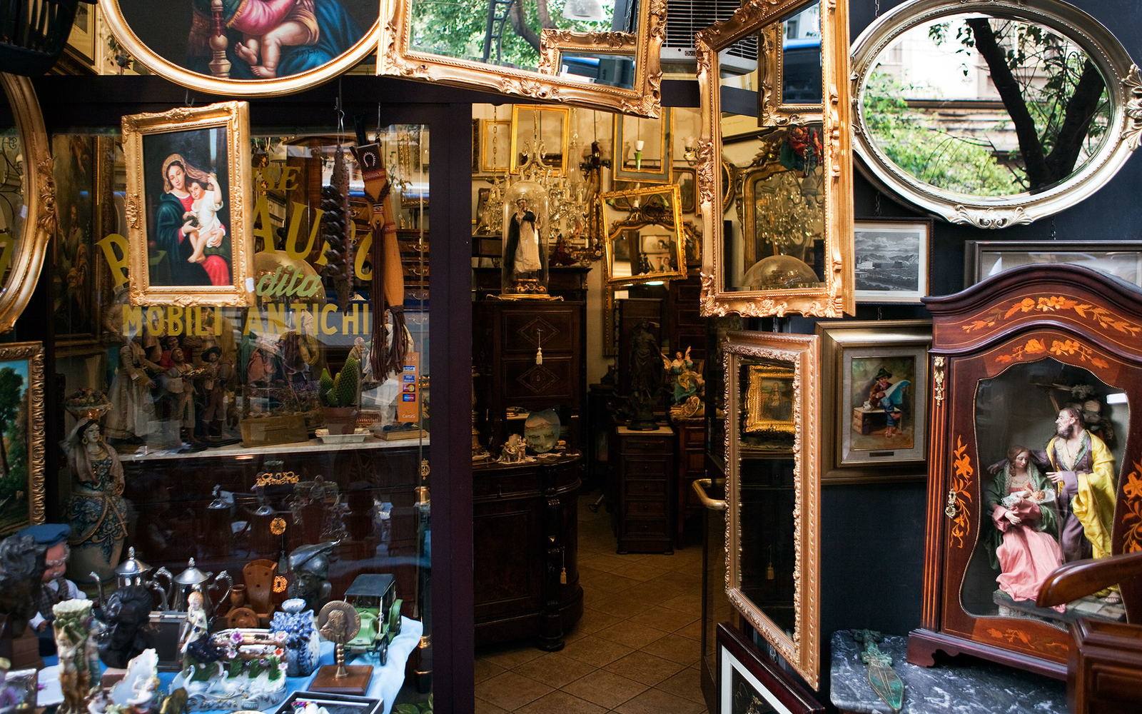 7 Antique Stores You Can T Miss In Troy Ny Fashion