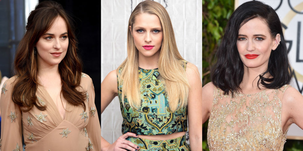 The Best Hair Colors For Spring 2016