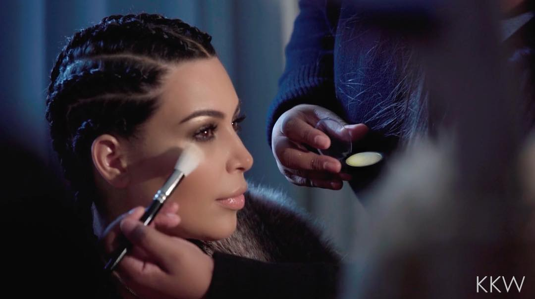 ... makeup artists to follow on insram · pat mcgrath s new highlighting kit is ing to sephora ...