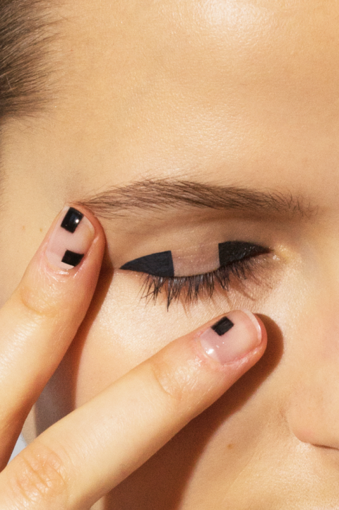 How To Coordinate Your Nail Art With Your Makeup – Fashion ...