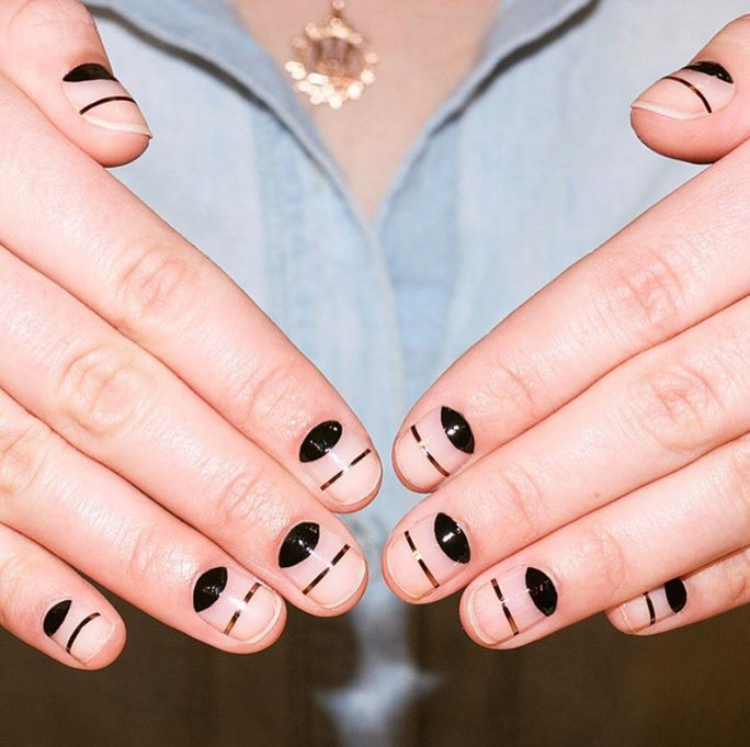 5 Nail Designs That Are Really Easy To DIY – Fashion Magazine ...