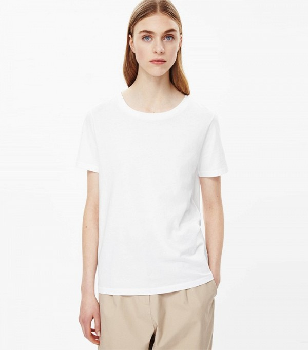 COS Cotton T-Shirt