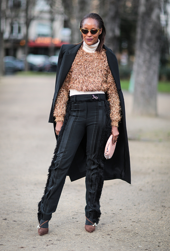 15 Unexpected Layering Ideas to Steal from Street Style Stars ...
