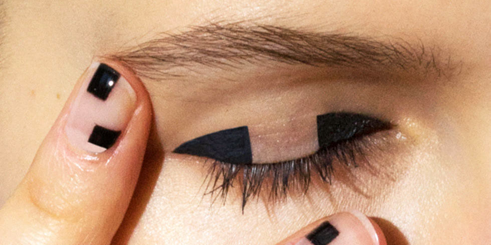 How To Coordinate Your Nail Art With Your Makeup – Fashion Magazine ...