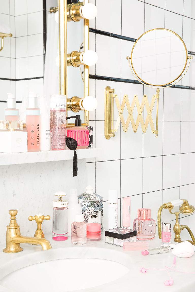 All of the Beauty Products You Need to Make Your Bathroom Look