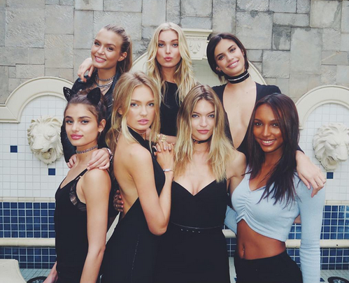 Photo: Taylor Hill's Instagram