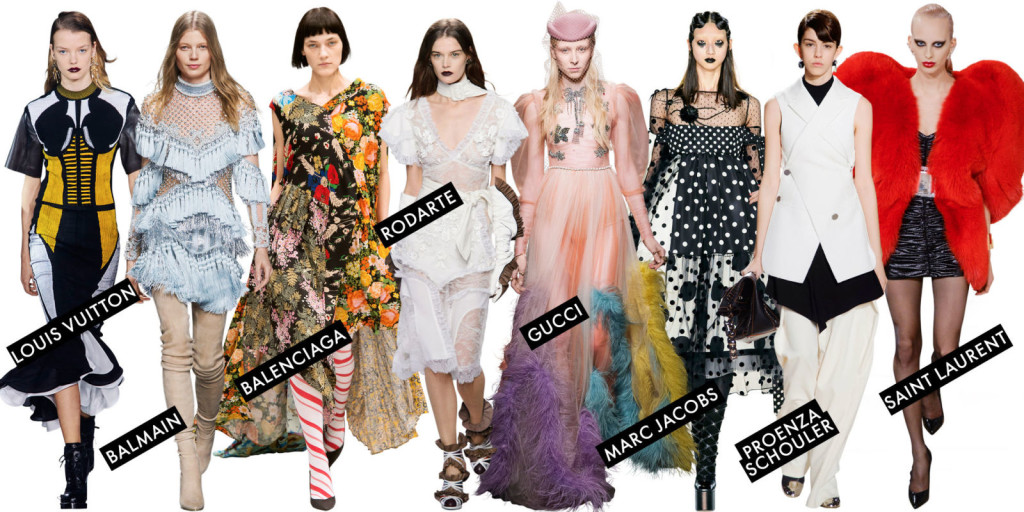 changing fashion trends essay I wrote this essay before reading free culture so i'm the cycle of resistance to change in essay about trends by joi ito is licensed under a creative.