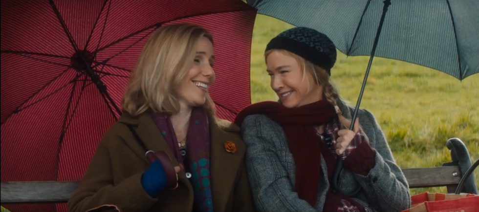 bridget jones trailer