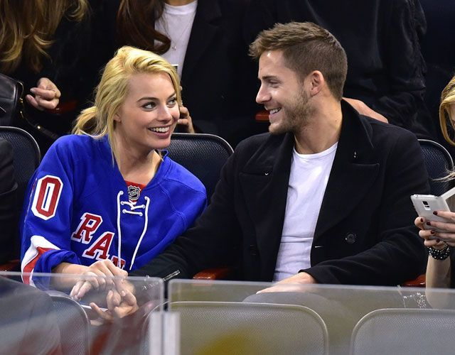 ackerly single guys Margot robbie biography with personal beside all this she was previously rumored of dating few men from the hollywood industry fourth affair to tom ackerley.