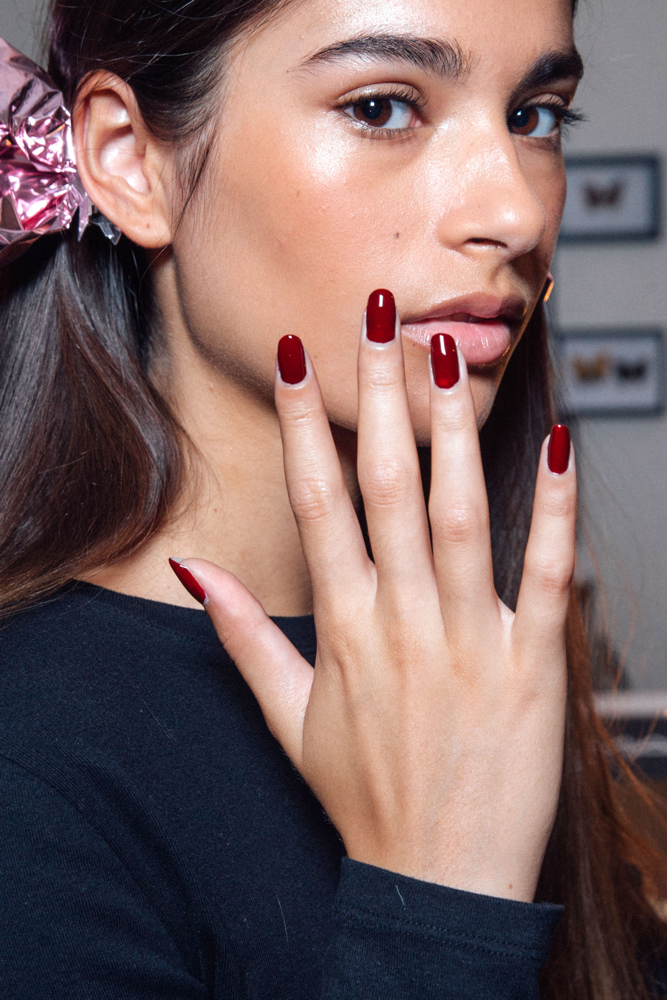 Nails at New York Fashion Week: The Best Manicures We'veSeen foto