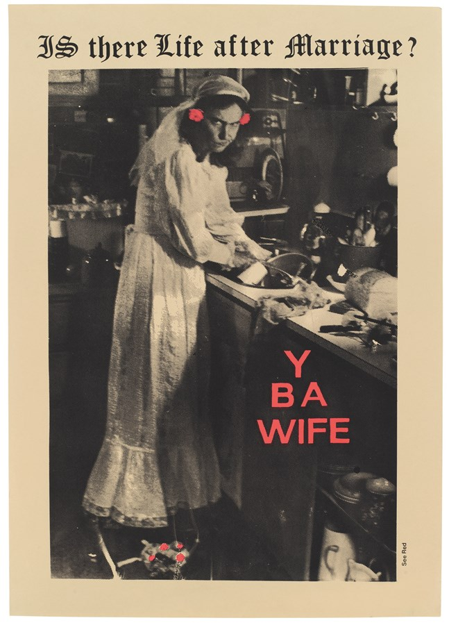 © See Red Women's Workshop, courtesy of Four Corners Books