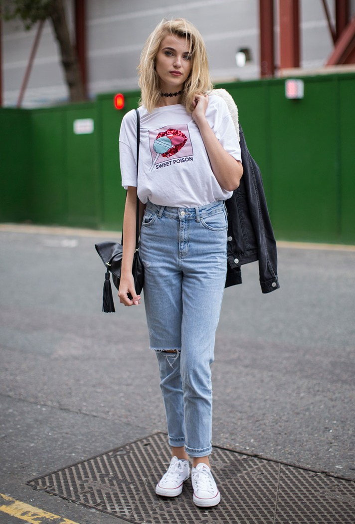 All The Must See Street Style From London Fashion Week