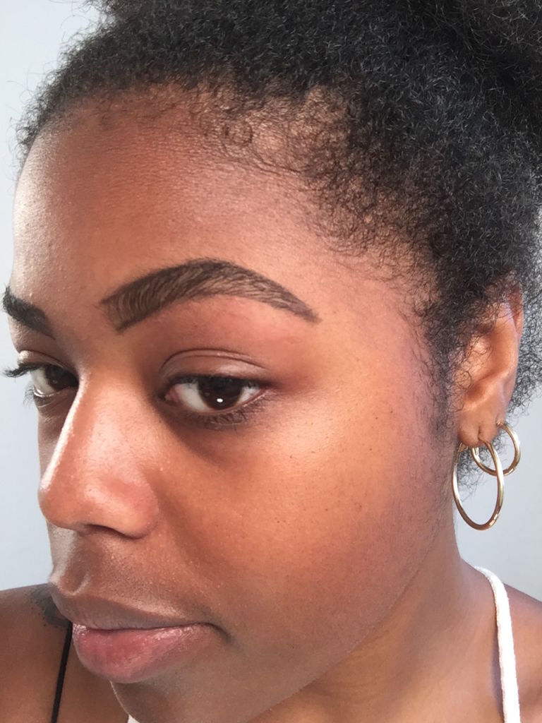 I Got Semi Permanent Eyebrow Tattoos And Heres What Happened