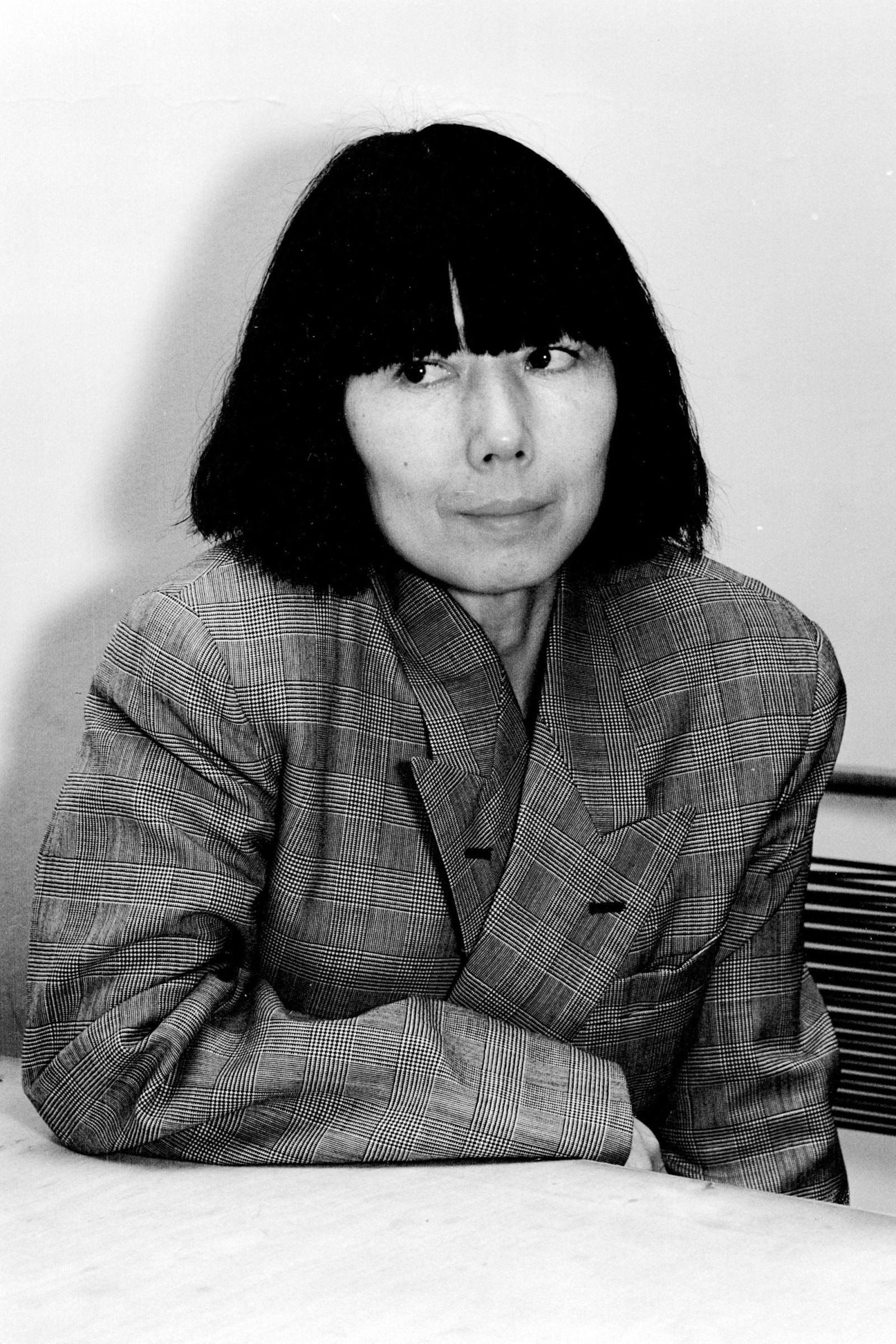 Rei Kawakubo  / Getty