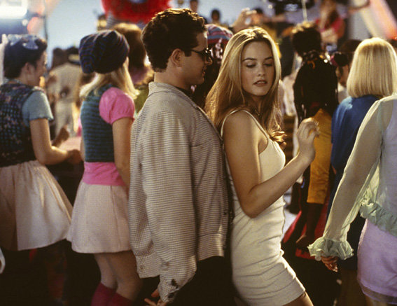 Alicia Silverstone Explains Why She Was Annoyed With Cher S Costumes On Clueless Fashion