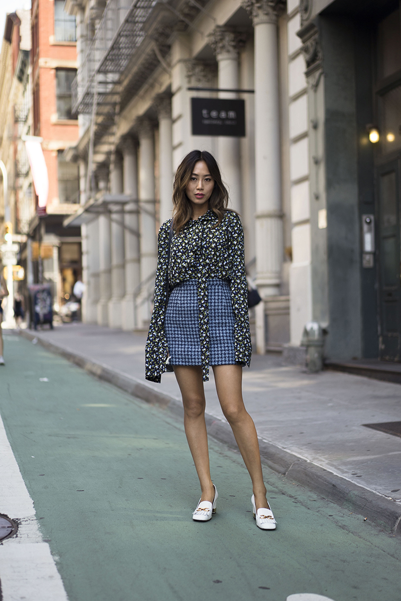 images Street Style Star Aimee Song Shares Her Iconic Must-Haves