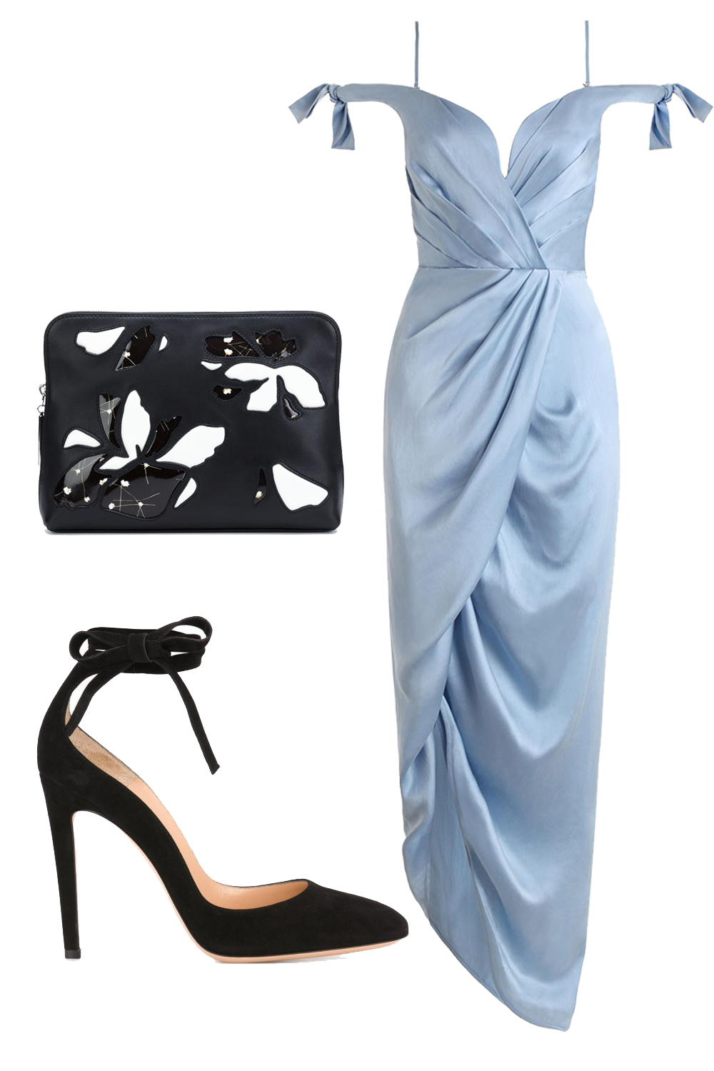 Outstanding Outfits To Wear To A Winter Wedding Elaboration - All ...