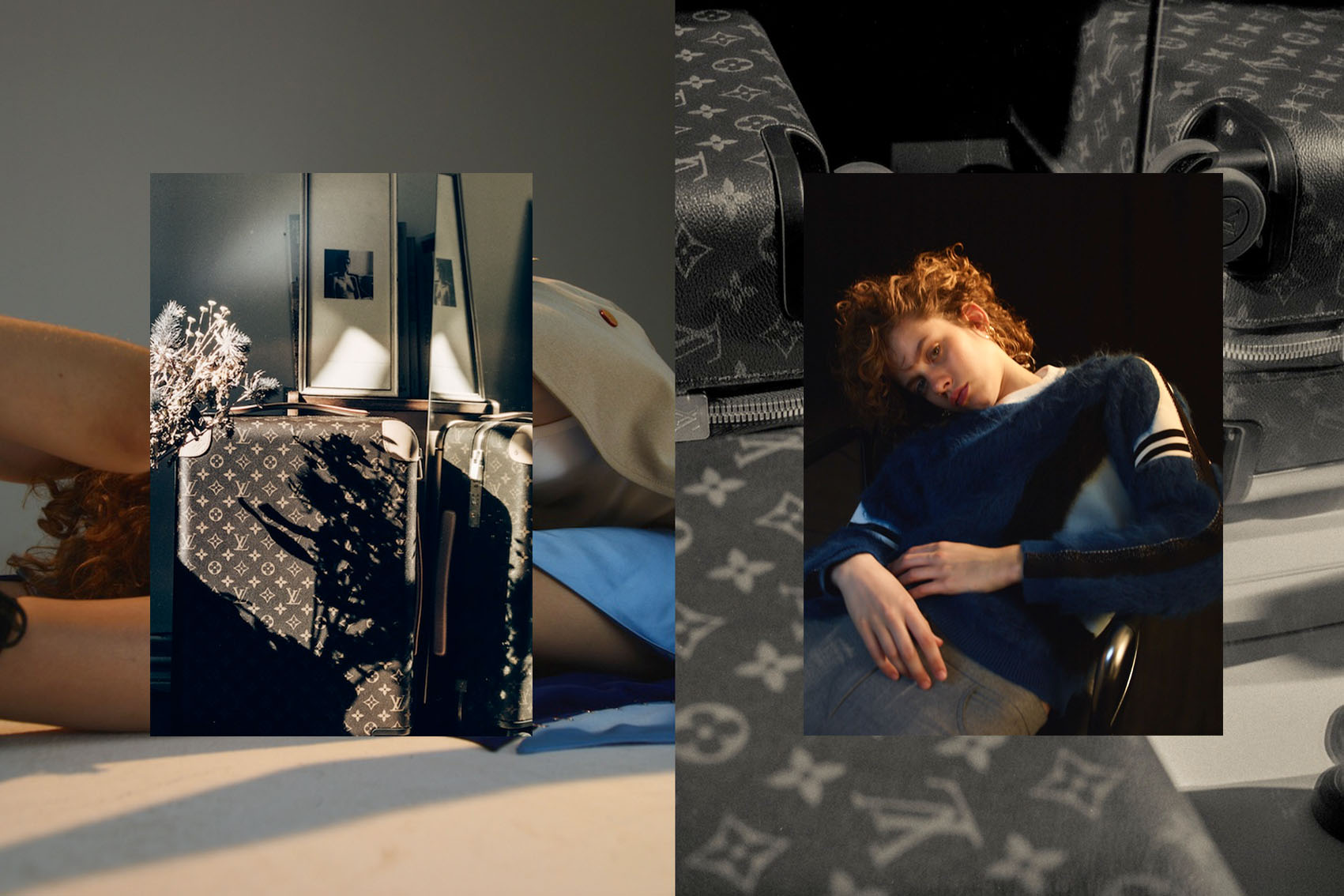 Images from SLEEK issue 51, courtesy of David Bornscheuer and Stefan Dotter.