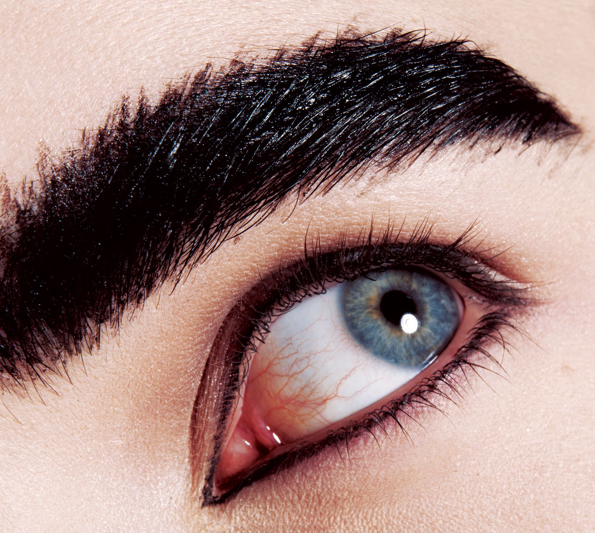 A Cheaters Guide To Growing Out Your Brows In 2017 Fashion