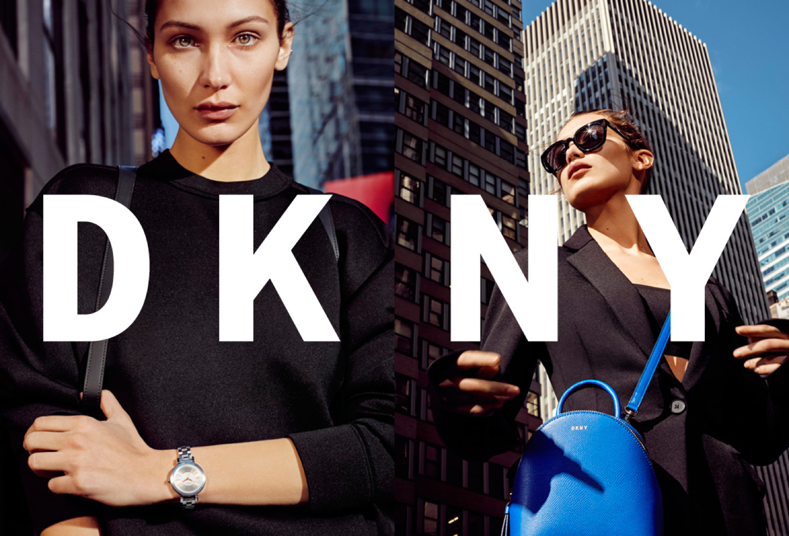 COURTESY OF DKNY