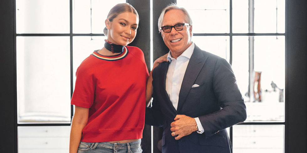 fashion design and success tommy hilfiger How to watch gigi hadid model her final collection for tommy hilfiger live randy brooke/getty images for tommy hilfiger as one of the fashion capitals of the world referring to her work in the design studio.