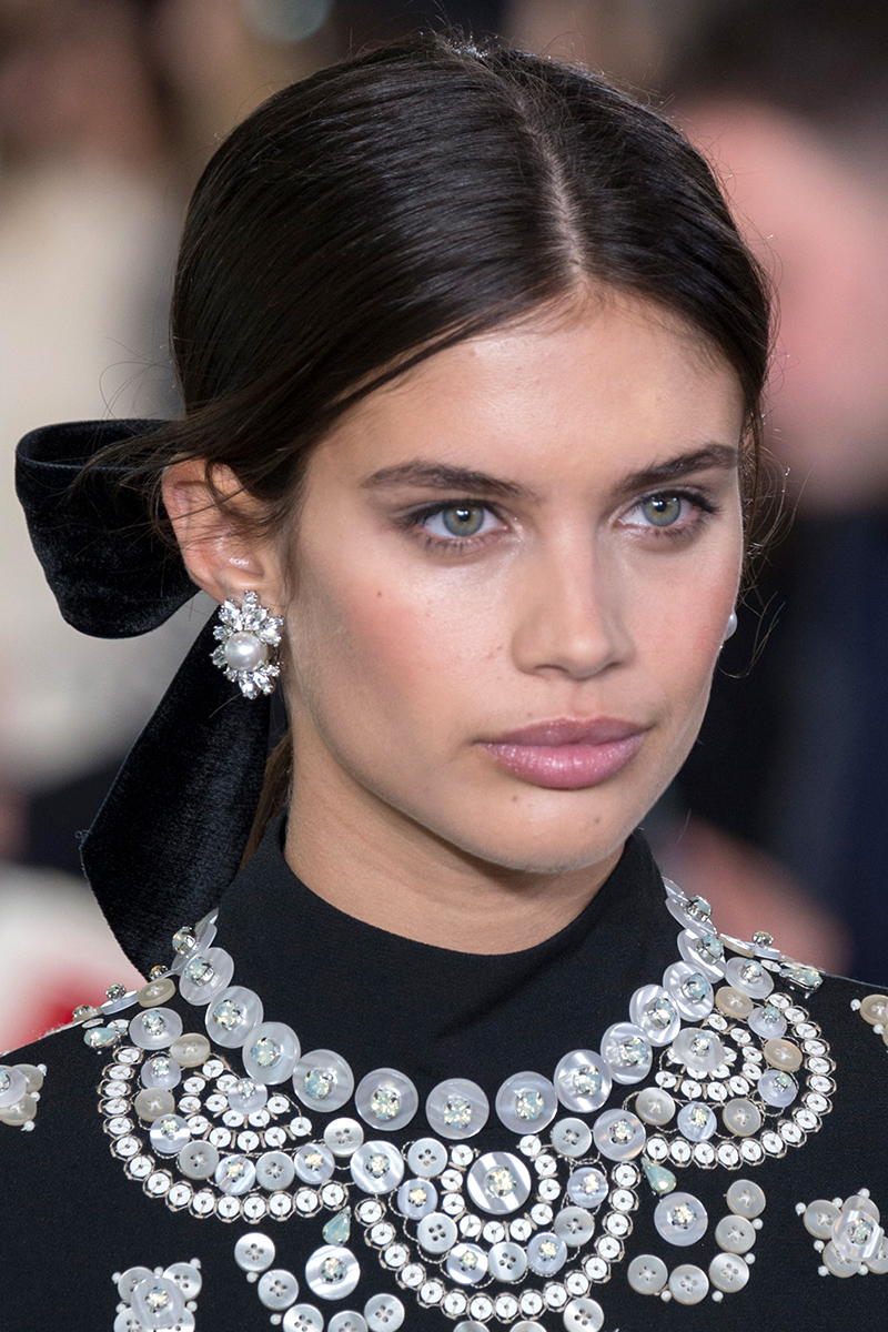 The Best Jewelry On The Runway At New York Fashion Week – Fashion ... 00a336a3e7b85