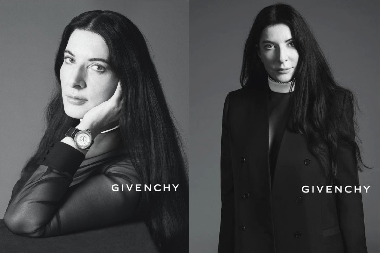 Givenchy SS13. Photography by Mert & Marcus and styling by Carine Roitfeld