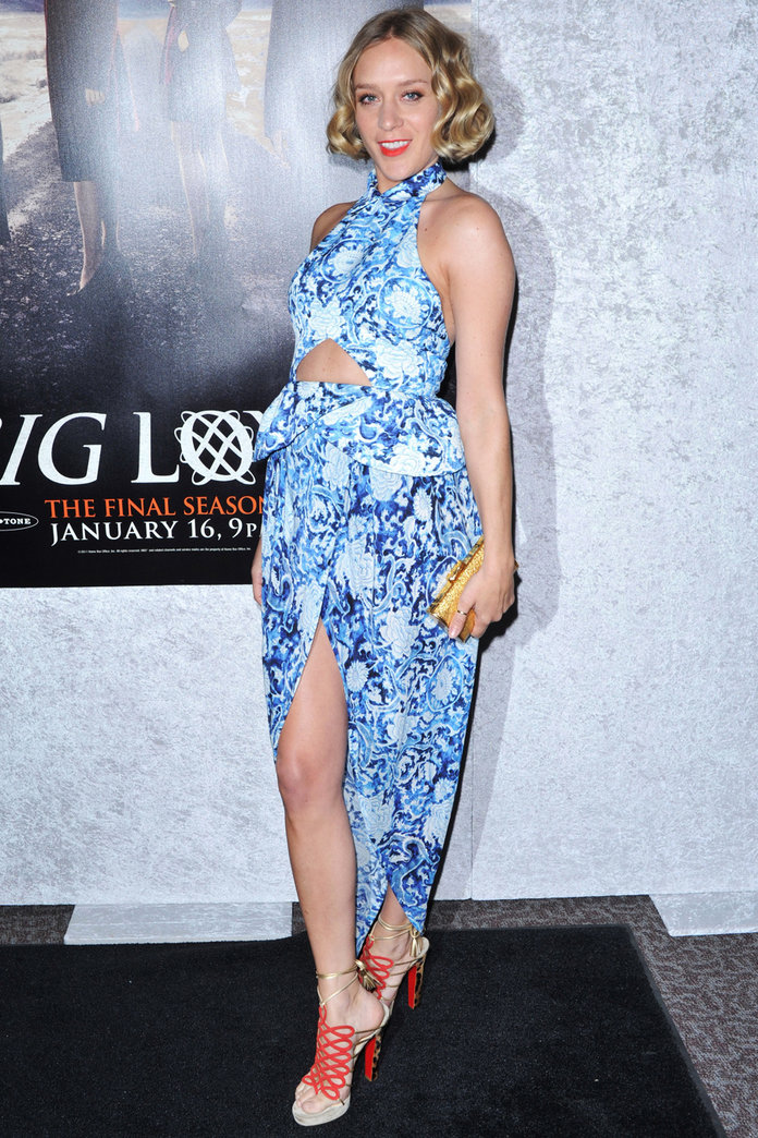 "HBO's ""Big Love"" Season 5 Party - Arrivals"