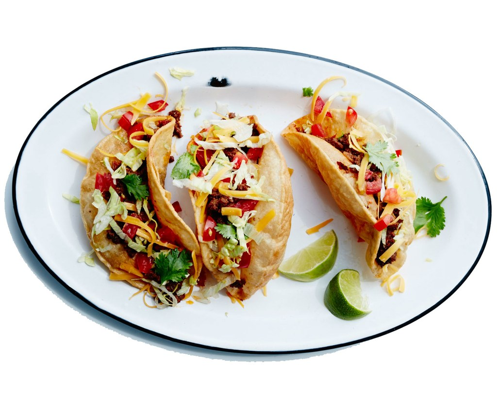 beef-picadillo-puffy-tacos