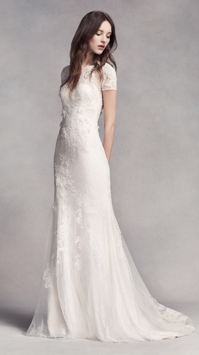 Clearance Wedding Dresses Sydney