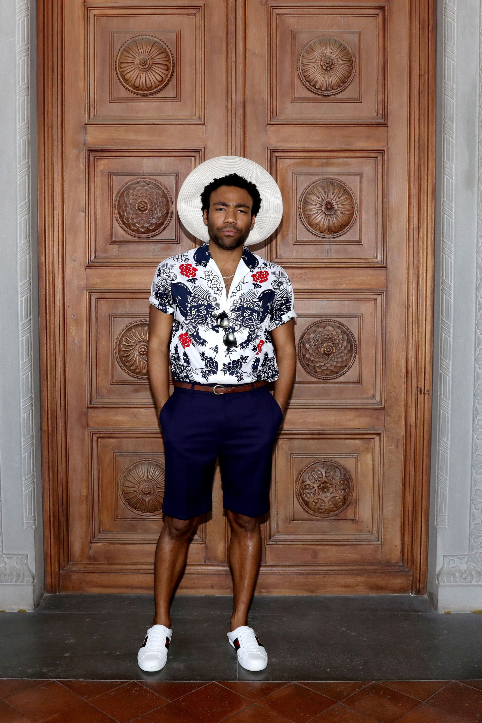 Donald Glover  / GETTY