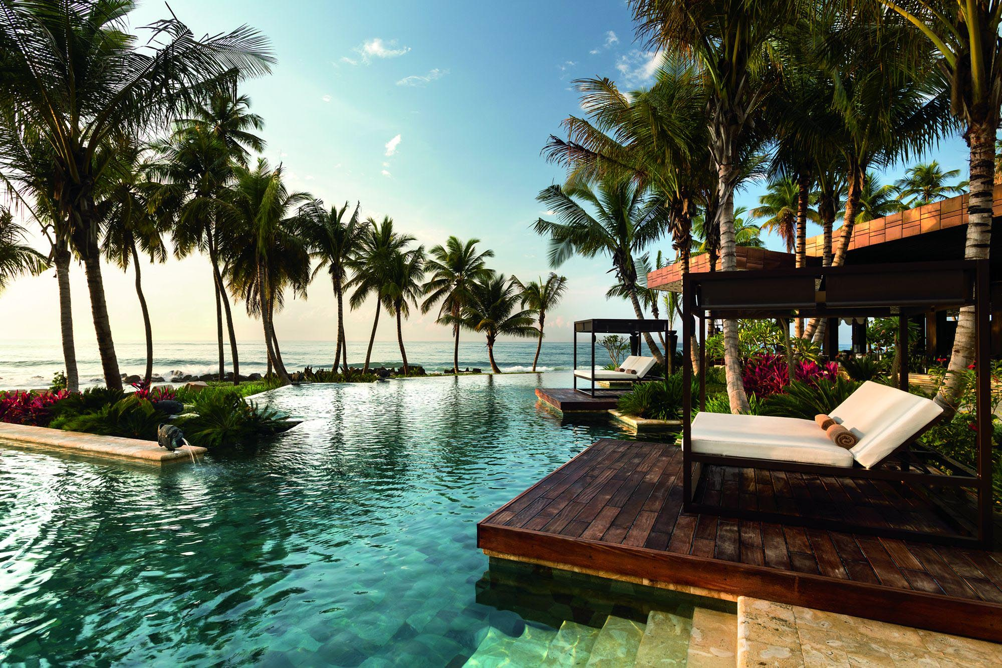 Courtesy Ritz Carlton Dorado Beach