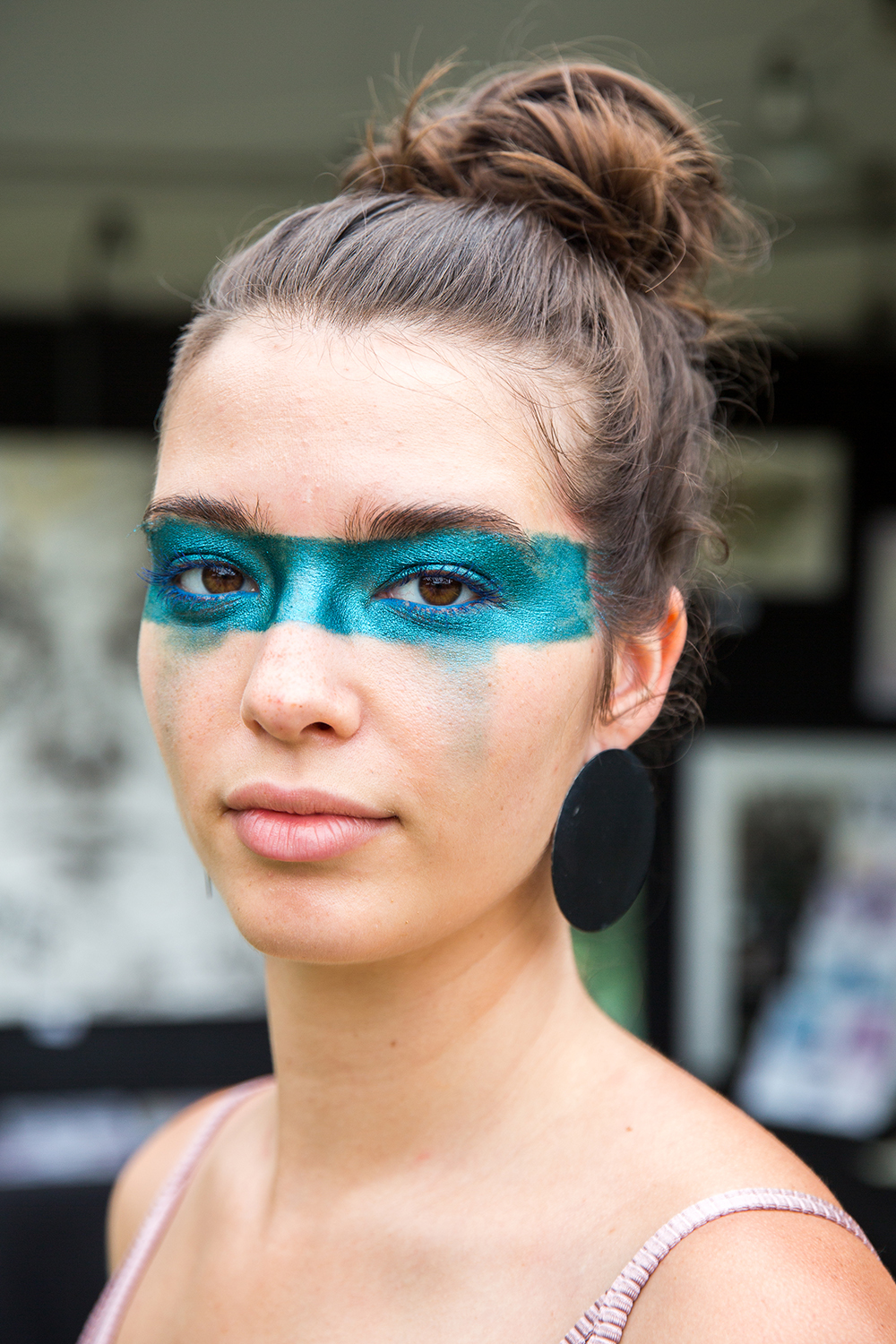 The Coolest Hair And Makeup At Firefly Music Festival 2017 Fashion