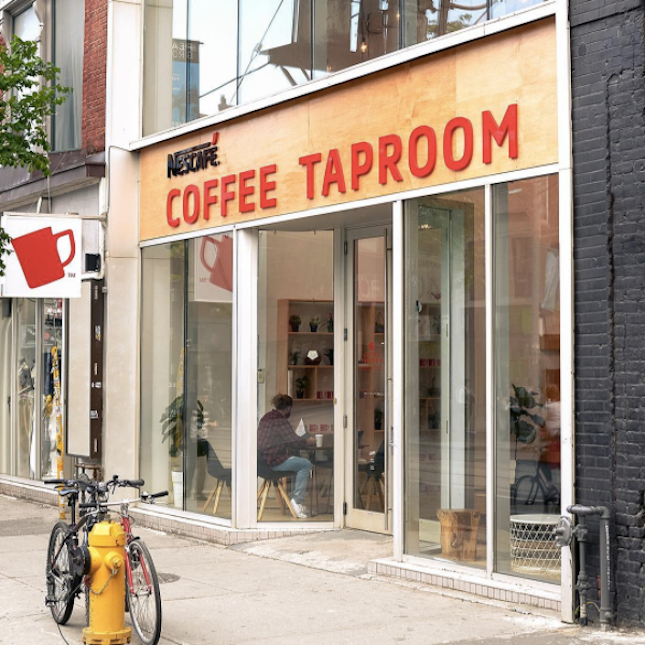 how to start up your own coffee shop
