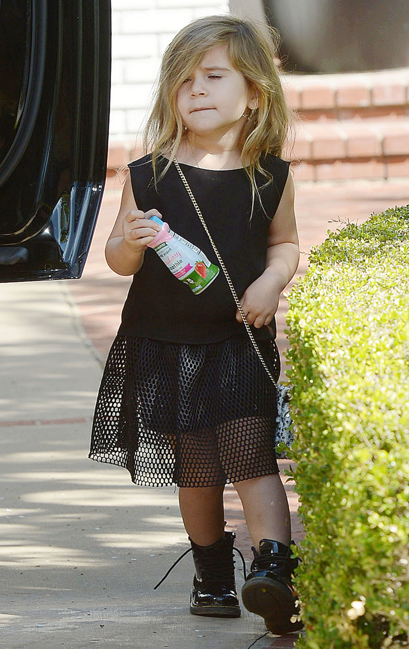 Penelope Disick Style