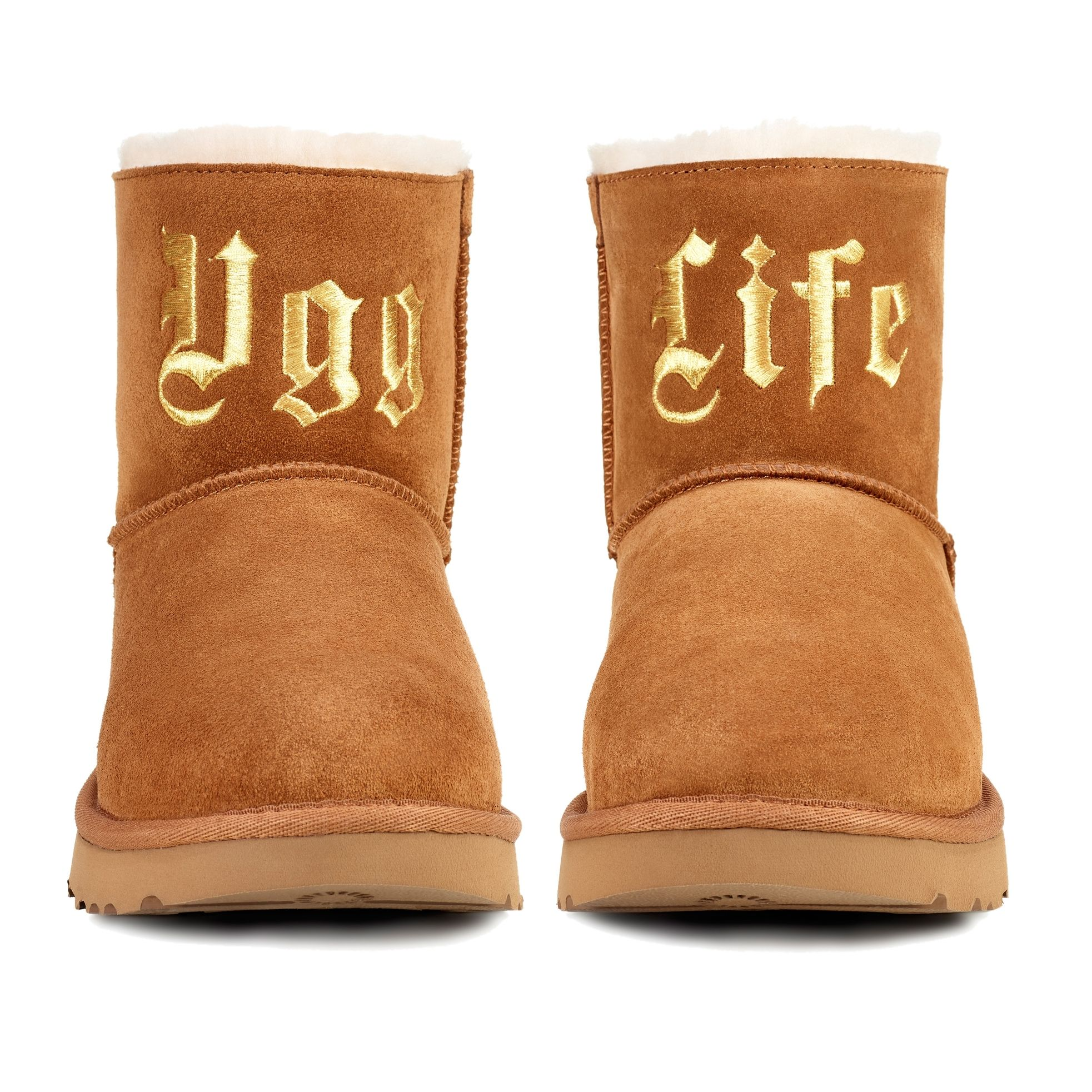 COURTESY OF UGG BOOTS