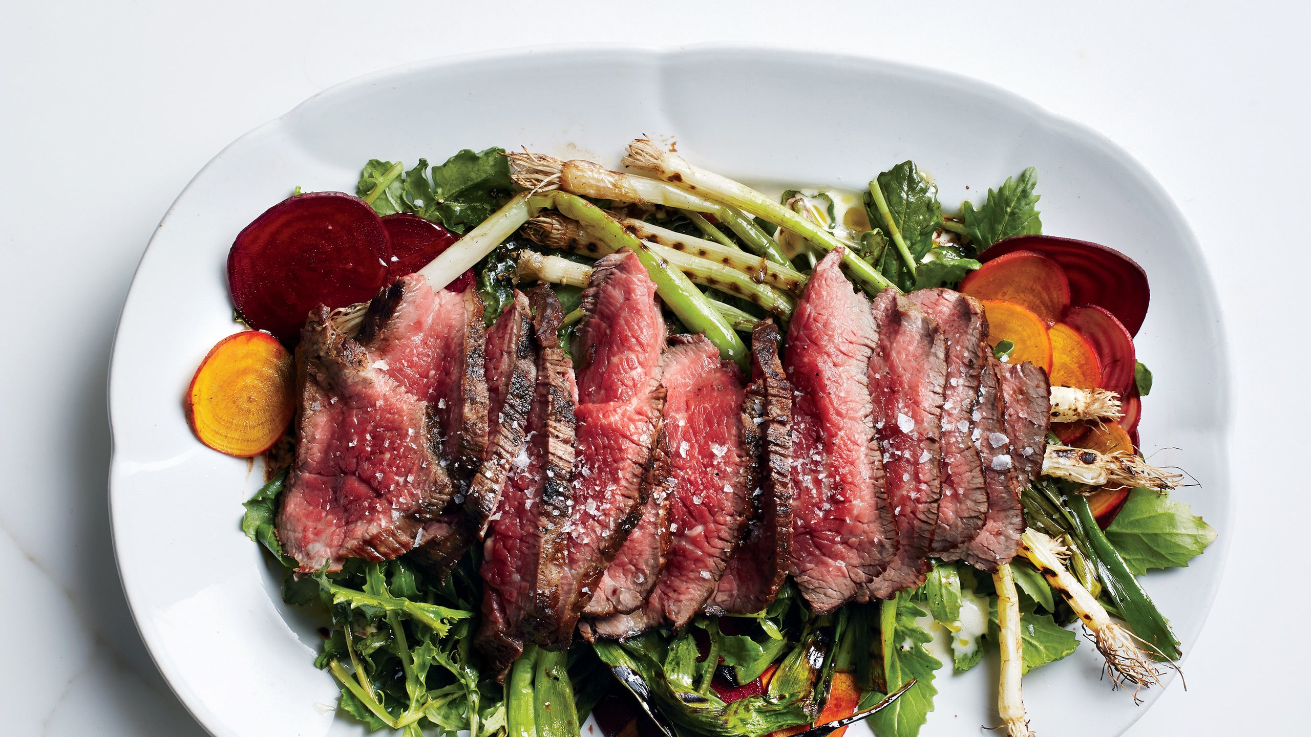 grilled-steak-salad-with-beets-and-scallions1
