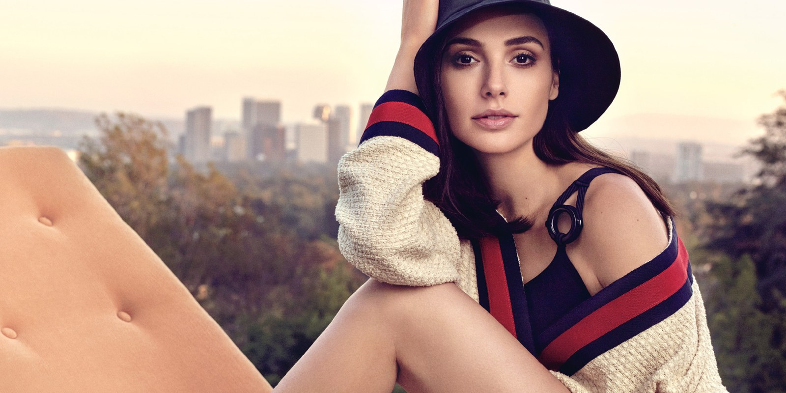 Gal Gadot Was Almost Cast In an Iconic Charlize Theron Role