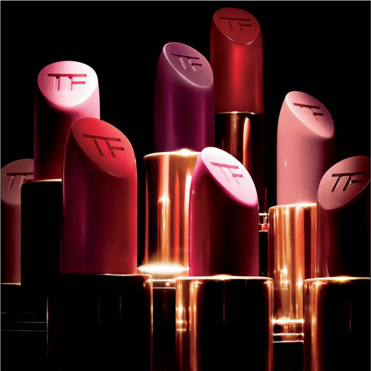 COURTESY OF TOM FORD BEAUTY