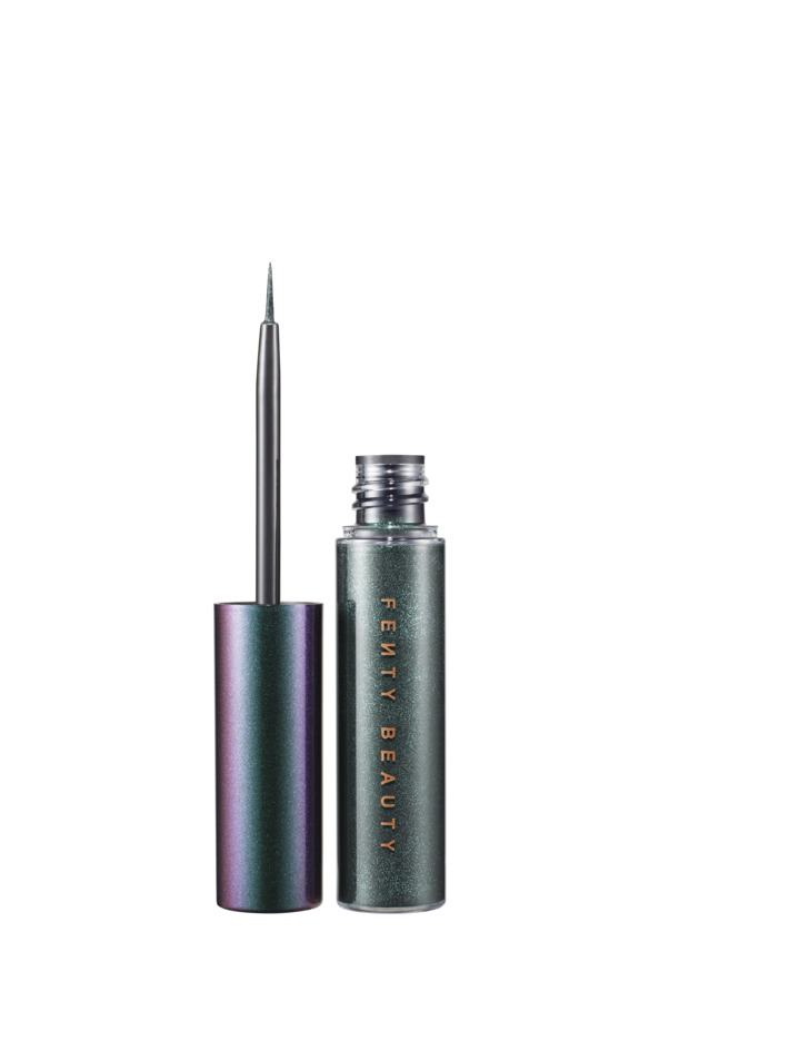 Eclipse 2-in-1 Glitter Release Eyeliner in Nepturnt.