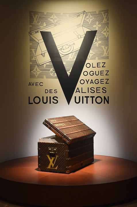 COURTESY OF LOUIS VUITTON