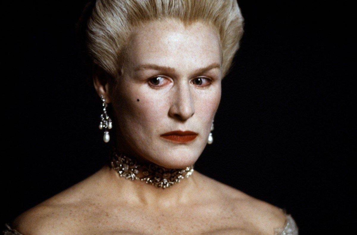 Dangerous Liaisons, 1988(Film still)