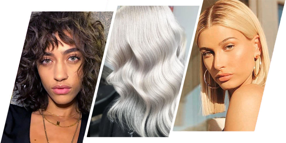 The 5 Hair Trends That'll Be Out In 2018…And The 5 You're ...