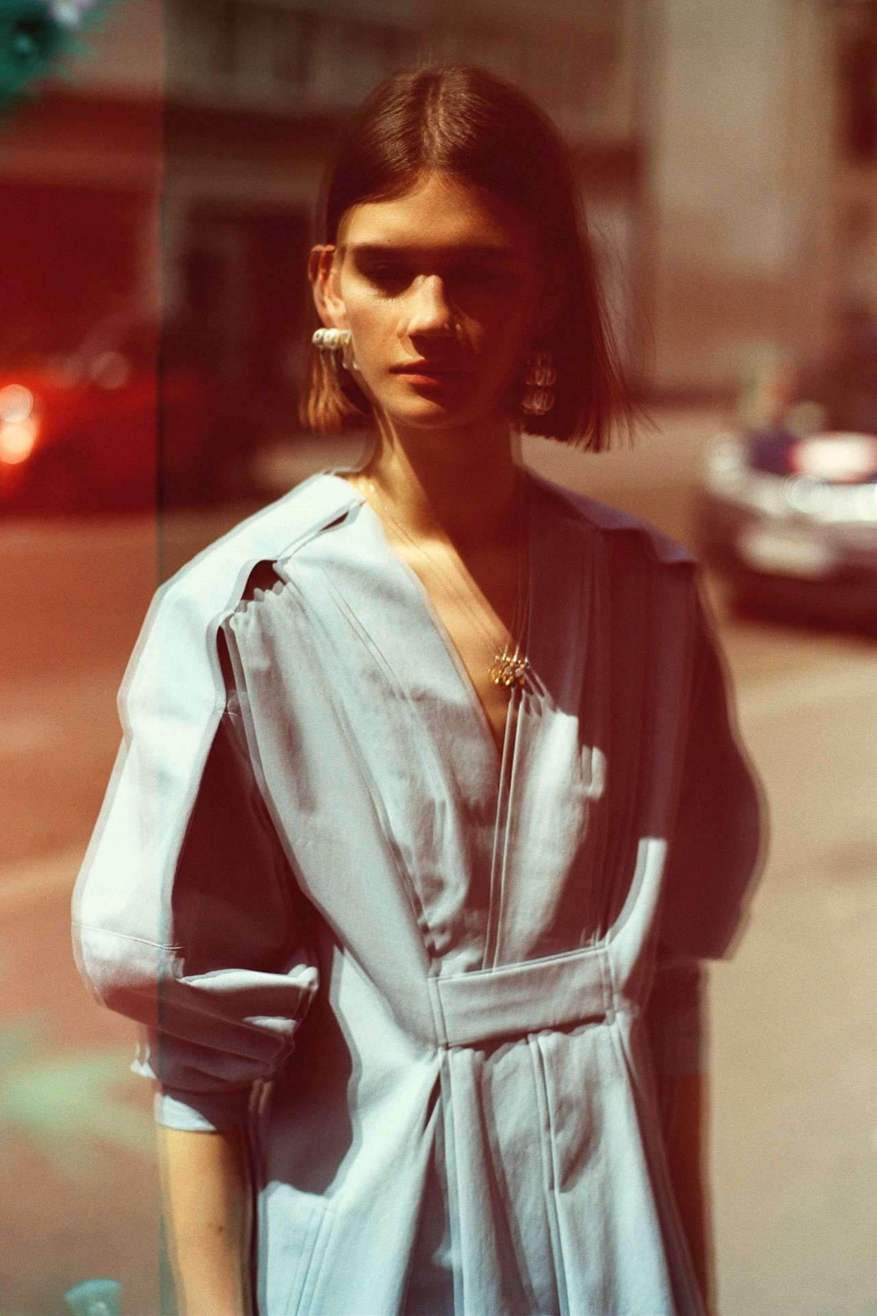 Carven Resort 2018Photography Jack Davison