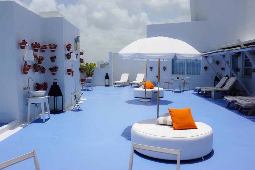 CREDITS: IMAGES COURTESY OF DELANO SOUTH BEACH