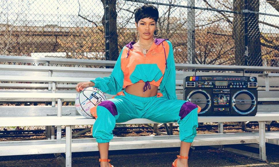 9888a262f611e The Pretty Little Thing x Karl Kani Clothing Line Is Going To Bring  90s  Hip-Hop Back Into Your Closet