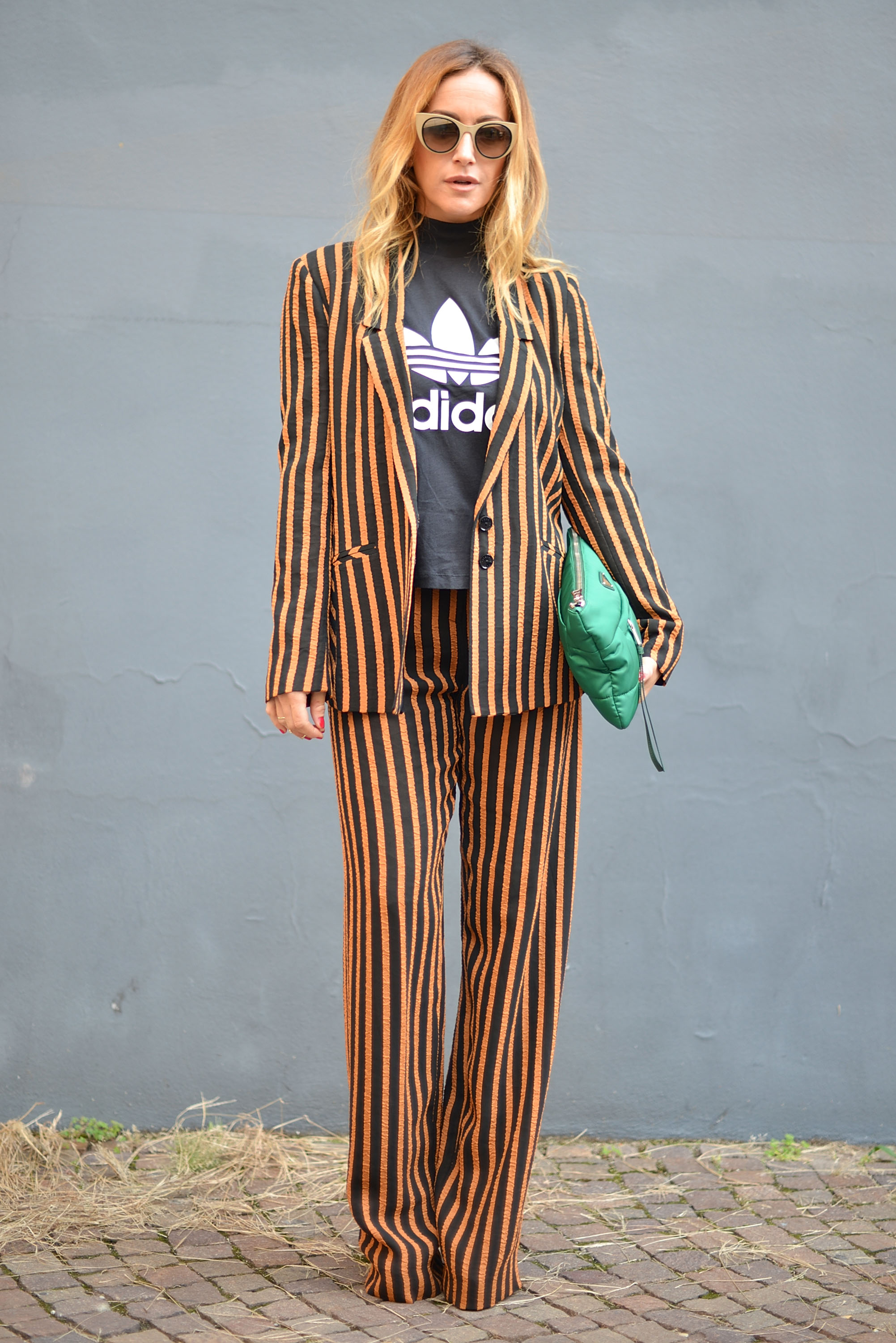 14cea3c80b64 The Street Style Guide to Wearing a Slogan Tee – Fashion Magazine ...