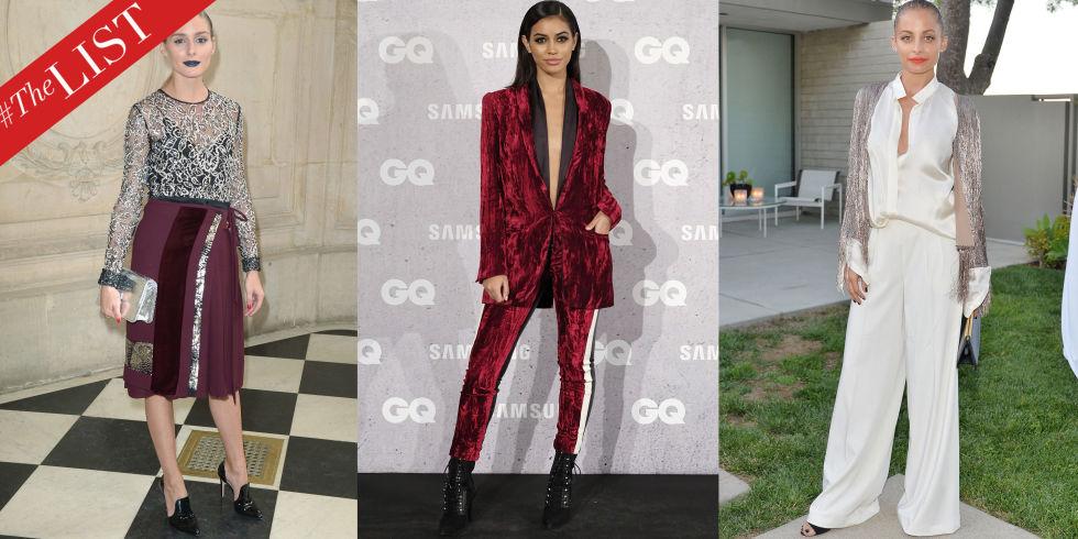 bc544239ace Solange Knowles – Fashion Magazine – Cometrend