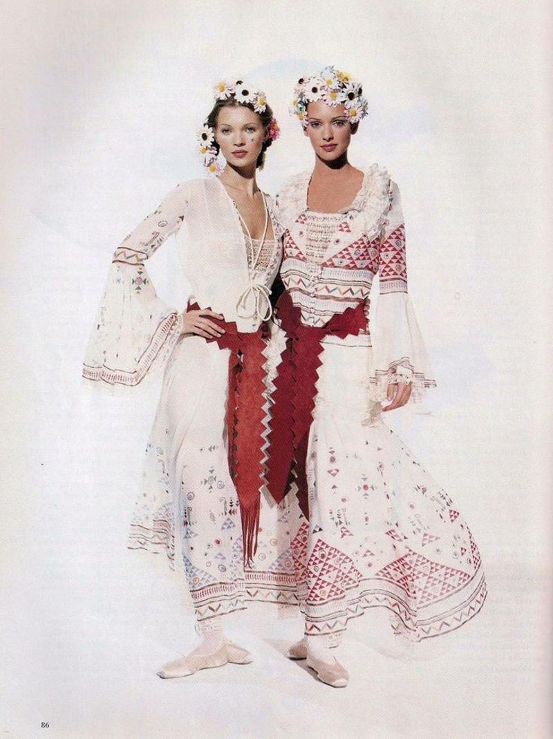 df8e1b3d1a43 A Brief History  The Ballet Slipper s Dance through Fashion